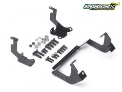 Boom Racing Reinforced Bumper & Body Mount Set for Killerbody ARB Bull Bar for BRX01