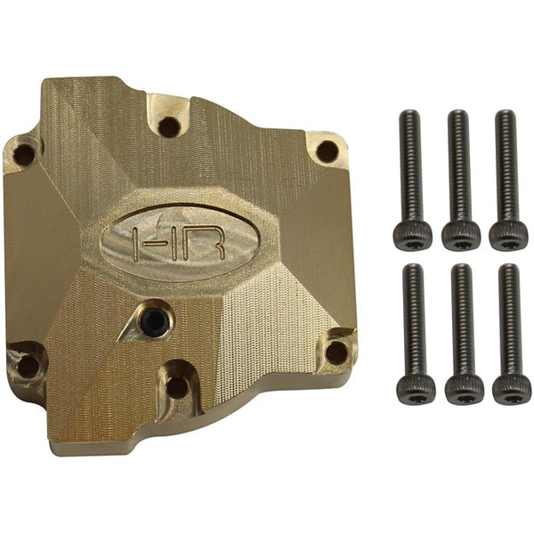 EVE12CH Heavy Brass Differential Cover Gen 8