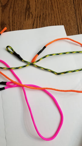 1ft Scale Tow Strap