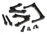 SCX10 Anodized Aluminum Front Shock Tower Mount