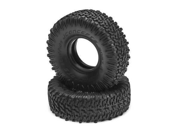 "SCORPIOS - 1.9"" ALL-TERRAIN SCALING TIRE"