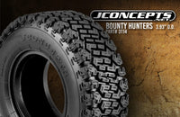 "Bounty Hunters - 3.93"" O.D. - Scale Country"