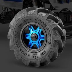 JConcepts New Release – Dragon 2.6″ 12mm Hex Wheel w/ Adaptors