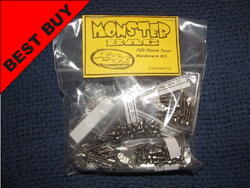 Monster Bag of Screws