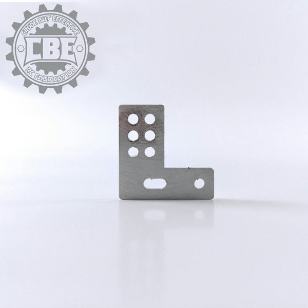 CBE Fab Rear Link Relocation Bracket