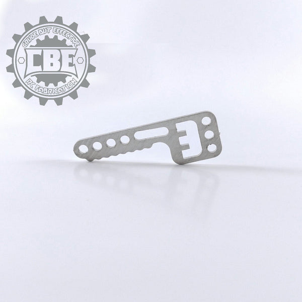 CBE Fab Shock Key