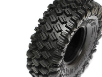 Boom Racing HUSTLER M/T Xtreme 1.9 MC2 Rock Crawling Tires 4.75x1.75 SNAIL SLIME™ Compound W/ 2-Stage Foams (Super Soft) [Recon G6 Certified] 2pcs