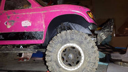 Axial Honcho Front Fenders
