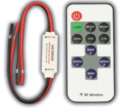 RF Wireless Remote Controller for Lights