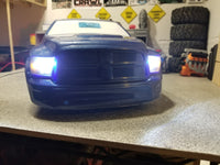 Proline™ Dodge™ full light kit.