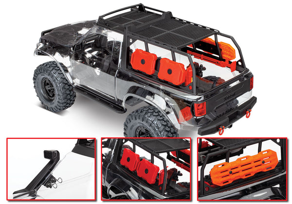 TRX-4® Sport Unassembled Kit