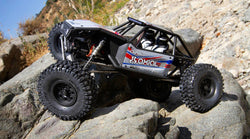 1/10 Capra 1.9 Unlimited Trail 4WD Buggy Kit - *in stock*