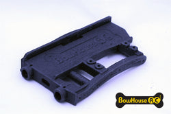 HD Battery Tray + Servo & Bumper Mount for SCX10 2
