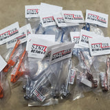 Sinizter RC fab & Customs folding recovery tool.