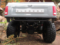 PreRunner Series Element RC Enduro Sendero Rear Bumper