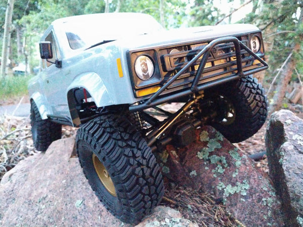 Prerunner Series Element RC Enduro Sendero Front Bumper
