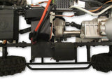 Trail Finder 2 / Marlin Crawler Standard Double Bar Rock Sliders