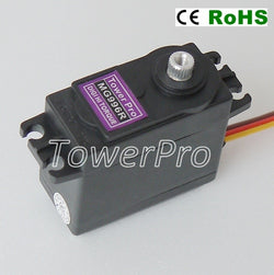 MG996R 160oz servo