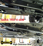 N2R High Clearance Skid for Traxxas TRX-4