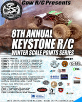 2020 Winter Series Package deal