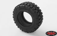 "RC4WD GOODYEAR WRANGLER DURATRAC 1.9"" SCALE TIRES - 3.80"