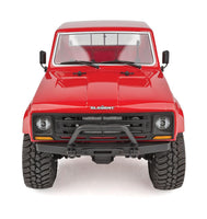 Enduro Sendero HD 1/10 Off-Road 4wd RTR