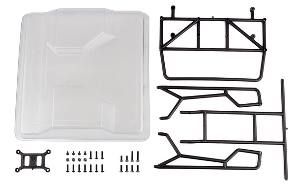 Cage kit for Enduro Trail Truck, Sendero