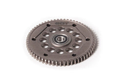 Axial Steel Spur Gear 32P 60T