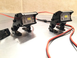 "1"" ROCK LIGHTS ROCK PODS SET"