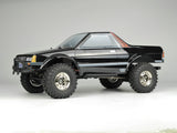 SCA-1E 1/10 Scale Subaru BRAT 4WD Scaler, RTR (313mm Wheelbase)-No Battery or Charger