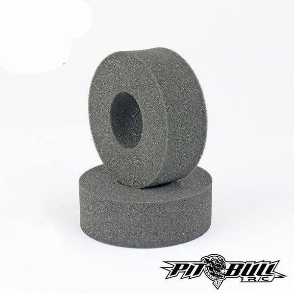 "Dirty Richard 1.9"" Single Stage Foam Inserts"