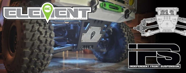 Element Independent Front Suspension kit