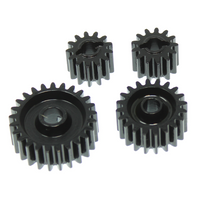 Gen8 CNC Steel Gear Set