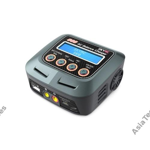 SKYRC S60 60W 6A AC Balance Charger/Discharger
