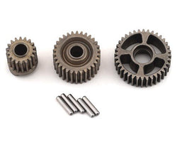 Traxxas TRX-4 Metal Transmission Gear Set