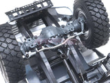 Team Raffee Co. 1/14 Zetros 4x4 ARTR RC Truck
