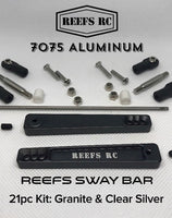 Reef's RC Sway Bar Kit