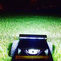 Version1 The Original SUPER BRIGHT RC Highvoltage lightbar Waterproof
