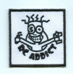 addict patch