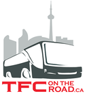 TFC ON THE ROAD