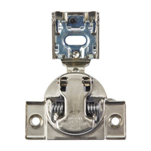 "10 Pack 105 Degree Compact 38N Series Blumotion 3/4"" Overlay Screw-On Self-Closing Cabinet Hinge"