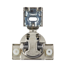 "10 Pack 105 Degree Compact 38N Series Blumotion 1/2"" Overlay Press-In Soft Closing Cabinet Hinge"