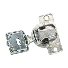 "50 Pack Grass 04400-15 TEC 864 Hinge, Wrap Mount 108 Degree, 3/4"" Overlay, Screw-on Self Close, 45mm Boring Pattern"
