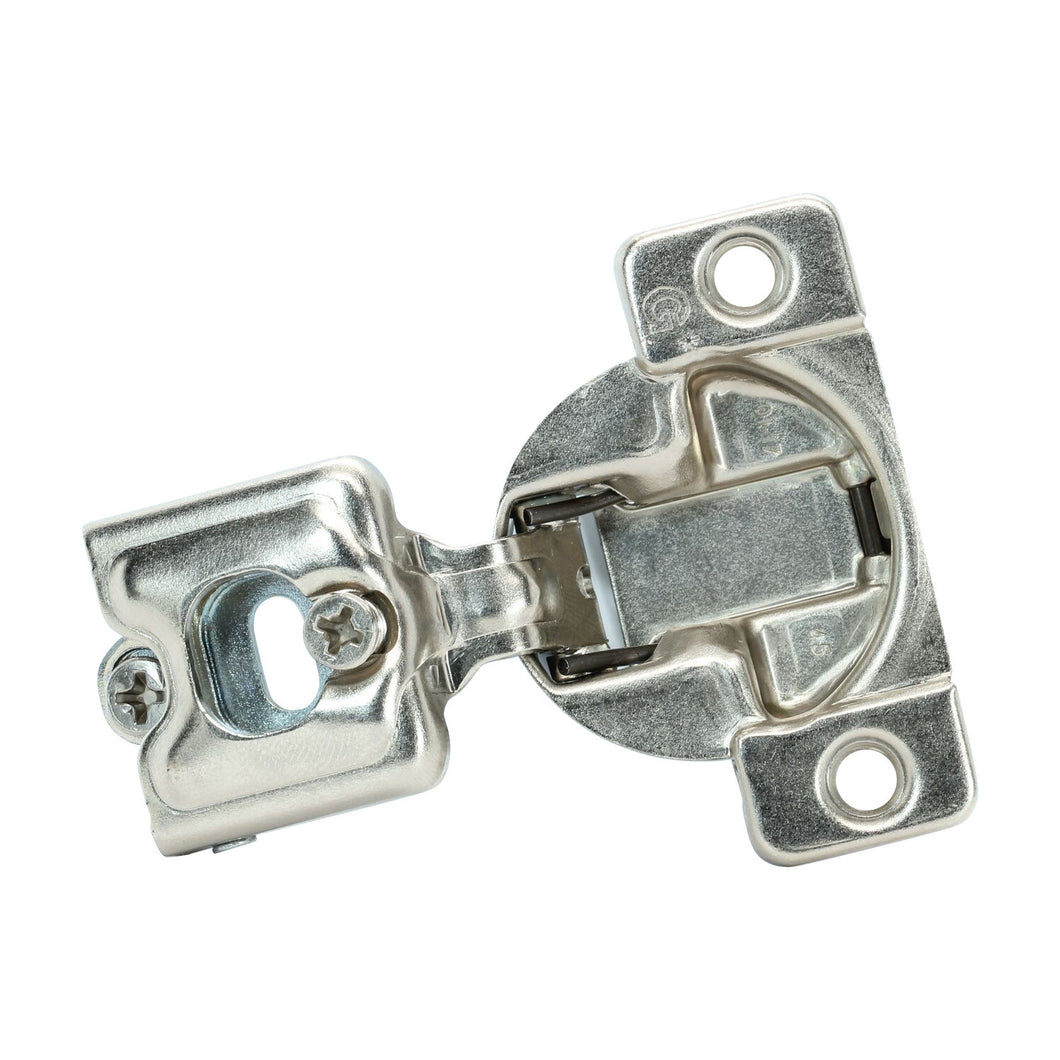 50 Pack Grass 04400-15 TEC 864 Hinge, Wrap Mount 108 Degree, 3/4