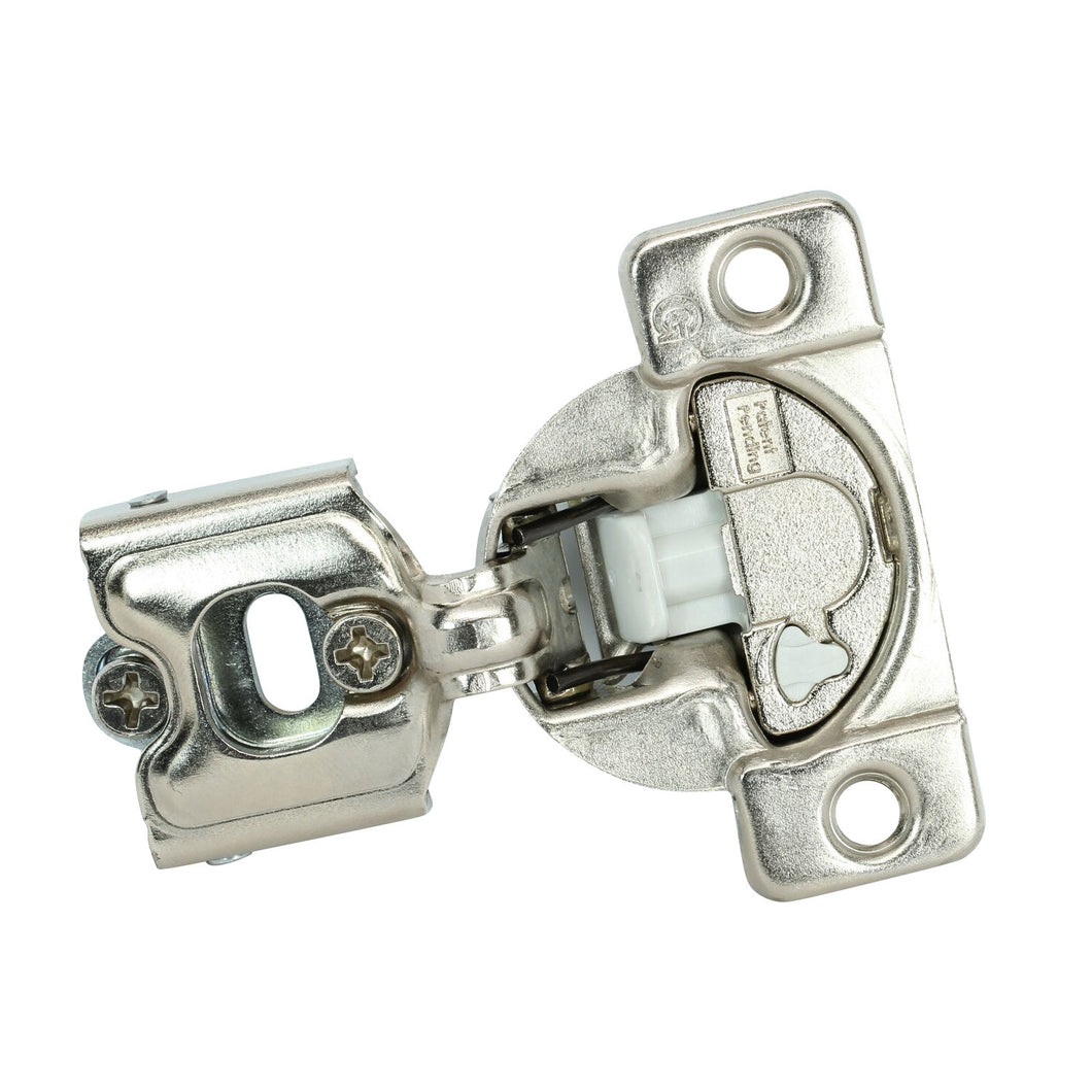 10 Pack Grass 04429A-15 TEC 864 Hinge, Wrap Mount 108 Degree, 1/4