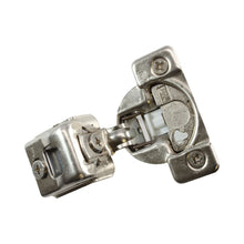 "10 Pack 108 Degree Grass TEC 1-1/4"" Overlay, 42mm Pattern, Press-In Soft Closing Cabinet Hinge"