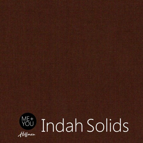 Umber Indah Solid - Stitch Morgantown