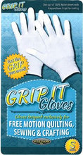 Grip It Gloves - Stitch Morgantown