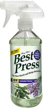 Best Press 16 oz. - Stitch Morgantown