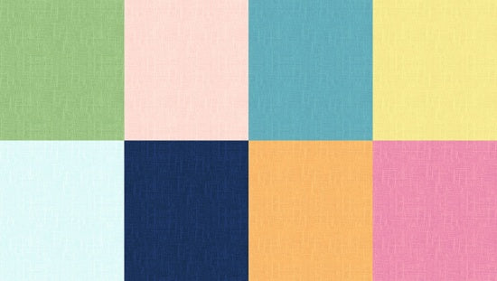 Citrus Fat Quarter 2 yard panel from Hoffman fabrics